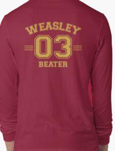Weasley - Beater Long Sleeve T-Shirt