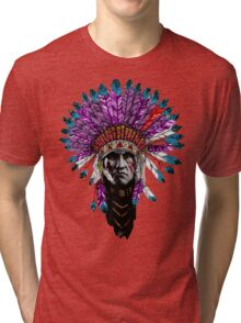 The Chief Tri-blend T-Shirt
