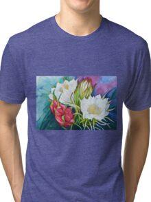 Dragon fruit Tri-blend T-Shirt