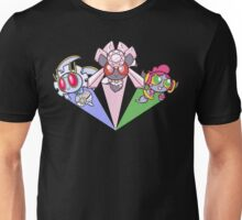 Pokepuff Girls Unisex T-Shirt