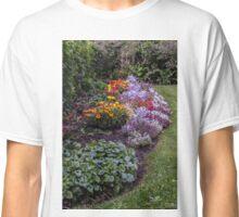 Autumn Garden  Classic T-Shirt