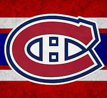 Montreal Canadiens by sportmania