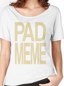 Padmeme Amidala Women's Relaxed Fit T-Shirt