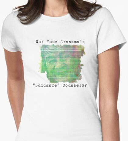 Not Your Grandma's Guidance Counselor T-Shirt