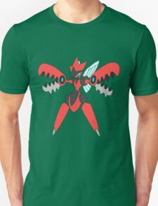 Pokemon- Mega Scizor T-Shirt