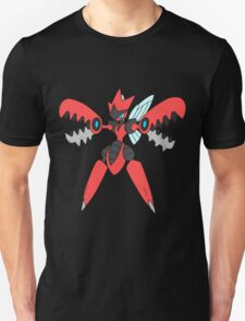 Pokemon- Mega Scizor Unisex T-Shirt