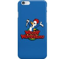 Not your cartoon character iPhone Case/Skin