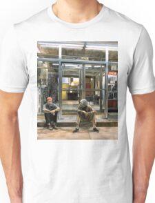 Heartbroken Unisex T-Shirt