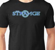 The Strange Colored Logo-Unisex T-Shirts Unisex T-Shirt