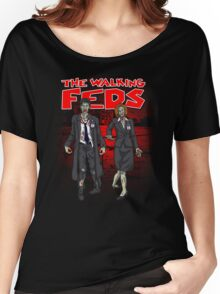 Zombie Feds Women's Relaxed Fit T-Shirt