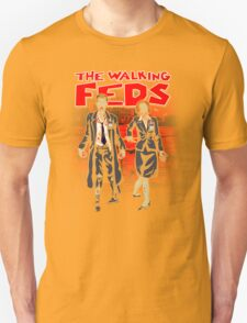 Zombie Feds T-Shirt