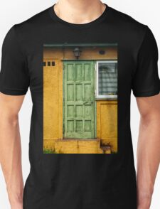 The Green Door Unisex T-Shirt
