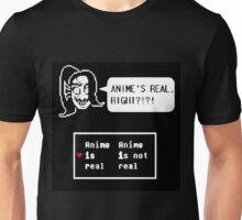 Undyne Unisex T-Shirt