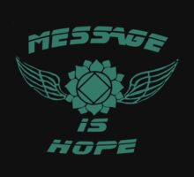 Massage is Hope by Fitriani