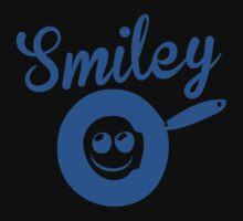 Smiley Face by Fitriani