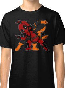 MERCFUSION Classic T-Shirt