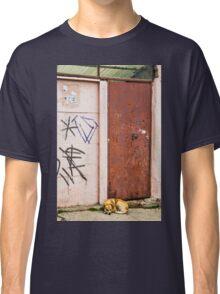 The Dog's Door Classic T-Shirt