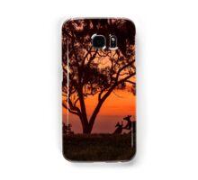 Australiana Samsung Galaxy Case/Skin