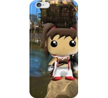 RuneScape Pop Vinyl Character iPhone Case/Skin