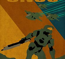 Join the UNSC by SoloCompass