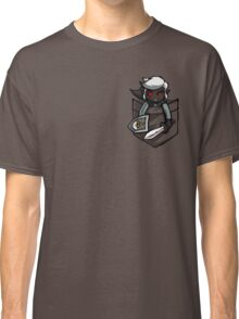 Pocket Link  Classic T-Shirt