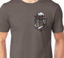 Pocket Link  Unisex T-Shirt