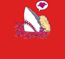 The Cupid Shark in Water Unisex T-Shirt