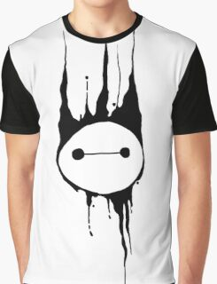Ink head Graphic T-Shirt