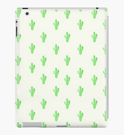 Cactiparty OG iPad Case/Skin