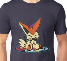 VicTii Unisex T-Shirt