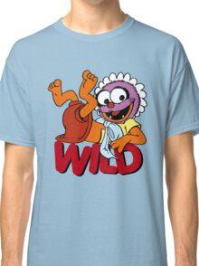 Muppet Babies - Baby Animal - Wild Classic T-Shirt