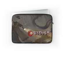 Cypher System Laptop Sleeves-Lovecraft Laptop Sleeve