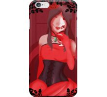 Gluttony iPhone Case/Skin