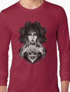 Winya No. 76 Long Sleeve T-Shirt