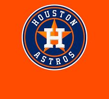 HOUSTON ASTROS SIMPLE LOGO Unisex T-Shirt
