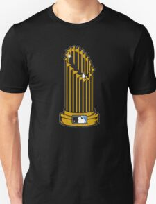 MLB UNOFFICIAL TROPHY T-Shirt