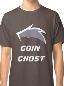 Danny Phantom Flat Design  Classic T-Shirt
