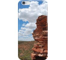 Kalbarri Rocks. iPhone Case/Skin