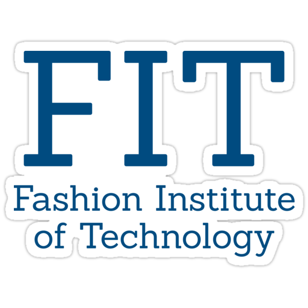 what should i write my college about fashion institute of  sticker 375x360 u1 png