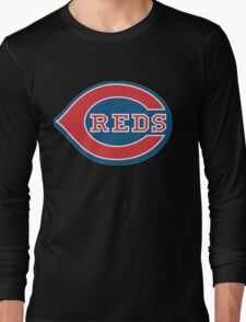 REDS SIMPLE LOGO Long Sleeve T-Shirt