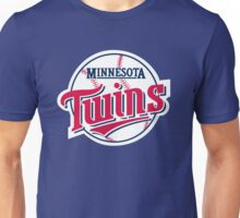 MINNESOTA TWINS BASEBALL Unisex T-Shirt