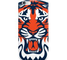 THE DETROIT TIGERS iPhone Case/Skin