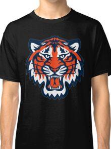 THE DETROIT TIGERS Classic T-Shirt