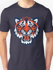 THE DETROIT TIGERS Unisex T-Shirt