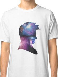Doctor Who 10 Classic T-Shirt