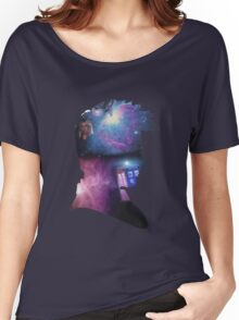 Doctor Who 10 Women's Relaxed Fit T-Shirt