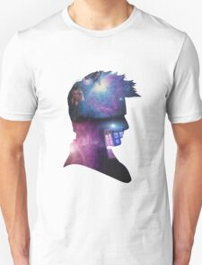Doctor Who 10 Unisex T-Shirt