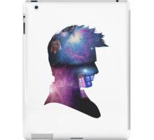 Doctor Who 10 iPad Case/Skin