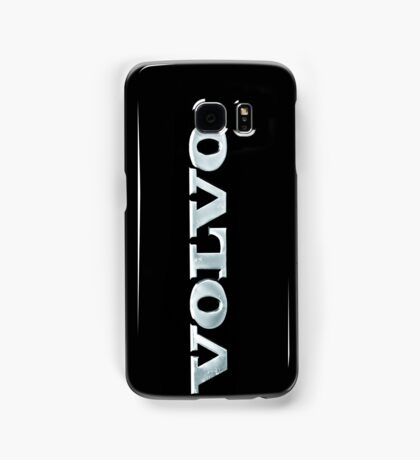 Old Volvo Emblem [Samsung Galaxy S3 Snap ONLY!] Samsung Galaxy Case/Skin