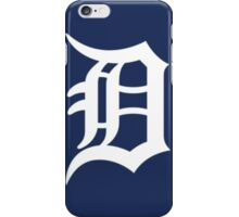 ALWAYS BE TIGERS iPhone Case/Skin